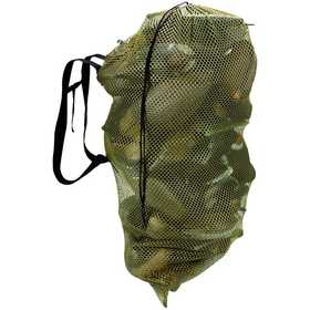 Allen Company 244 30 In X 50 In Mesh Decoy Bag Green