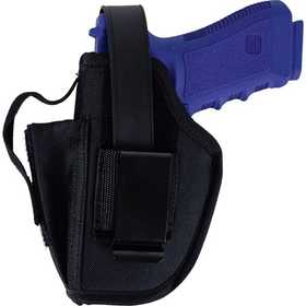 Allen Company 44501 3 In -4 In Ambidextrous Belt Automatic Gun Holster