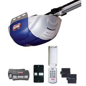 Genie Company 2042-TK Quietlift 800 1/2hp Belt Drive Garage Door Opener