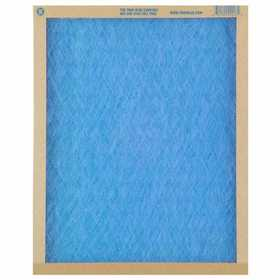 Protect Plus Industries 116202-1 16x20x2 in True Blue Fiberglass Air Filter