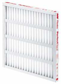 AAF International 174-627-001 18x20x1 in PerfectPleat M8 Allergen Reduction Air Filter