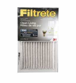 Filtrete 9852DC-6 20x20x1 in Dust and Pollen Reduction Air Filter