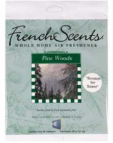 Protect Plus Industries WPINE-CS WEB FilterFresh Pine Woods Whole Home Air Freshener
