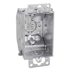 Thomas & Betts LCOW-25 Gangable Switch Box
