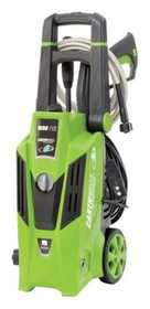 Earthwise PW16503 1650 PSI Corded Pressure Washer