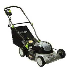 Earthwise 50120 20-Inch 12-Amp Corded Electric Mower