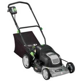 Earthwise 60120 Mower 20 In Cordless Electric 24v