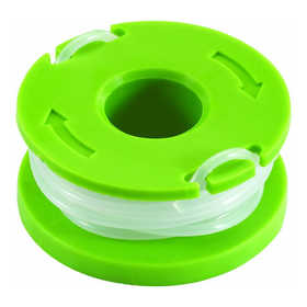 Earthwise RS90121 Replacement .065 Trimmer Line Spool For Cst00012