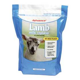 Manna Pro 0094060206 Lamb Milk Replacer 3.5lb