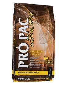 PRO PAC 1720008 Heartland Choice™ Dog Food 5lb