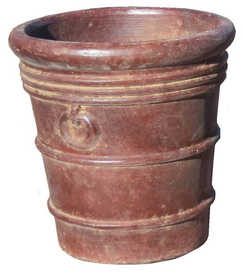 Amigos Pottery 610 Italiano Small Pot