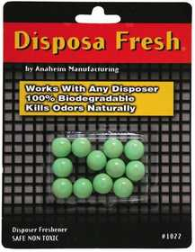 Waste King 1022 Disposa Fresh Beads