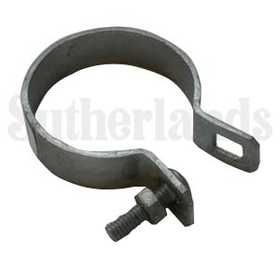 ADC Mfg. Co. 90354 Brace Band 2-1/2 in W/Bolt