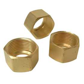 Watts A3/PB61 1/4 in Compression Nut