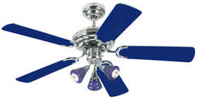 Westinghouse Lighting 78180 42 in Apollo Ceiling Fan