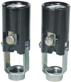 Westinghouse Lighting 7040300 Two 2-Inch Keyless Sockets