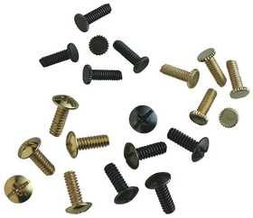 Westinghouse Lighting 7701600 20 Assorted 1/2-Inch Fan Screws