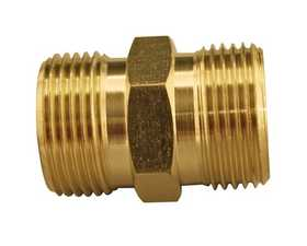 Apache Hose and belting 44048712 Male Metric Adapter