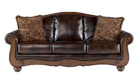 Signature Design By Ashley 5530038 Barcelona Sofa