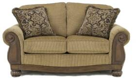 Signature Design By Ashley 5730035 Loveseat Martinsburg Meadow