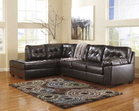 Signature Design By Ashley 2010116/67 Alliston Durablend Sectional