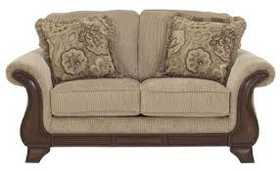 Signature Design By Ashley 4490035 Loveseat Lanett Barley