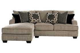 Signature Design By Ashley 3050016/34/5677 Katisha Sectional Chaise