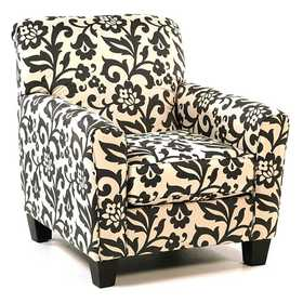 Signature Design By Ashley 7340321 Accent Chair Levon Charcoal
