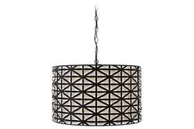 Signature Design By Ashley L000068 Damali Metal Pendant Light