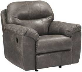 Signature Design By Ashley 3370525 Rocker Recliner Havilyn Charcoal