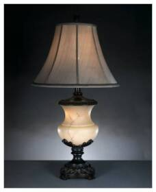 Signature Design By Ashley L530424 Table Lamp