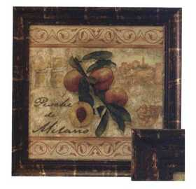 Coaster 960352 Painting Peaches On Vine