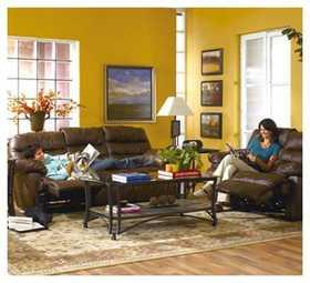 Signature Design By Ashley 2610388 Reno Reclining Sofa
