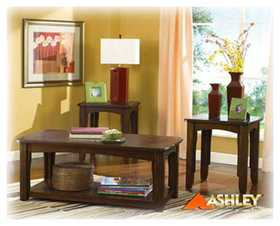 Signature Design By Ashley T135-23 Tables 3-In-1 Solana