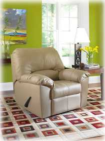 Signature Design By Ashley 2600825 Rocker Recliner