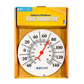 Headwind 840-0009 Dial Thermometer 8 in