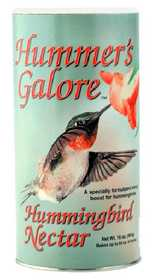 BACON PRODUCTS CORP 10016-2 Hummer's Galore Hummingbird Nectar