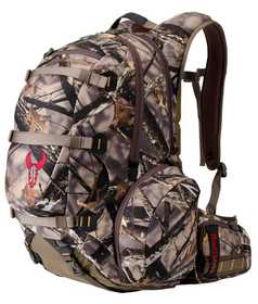 Badlands BSDPLC Superday Pack (Lost Camo)