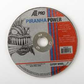 ATE Pro Tools 40147 3 In Piranha Power Cut Off Wheel