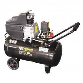 ATE Pro Tools 88139 Air Compressor 3.5hp 10 Gal