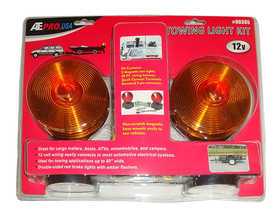 ATE Pro Tools 90305 Magnetic Trailer Light