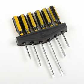 ATE Pro Tools 31024 Line Screwdriver Set 6-Piece