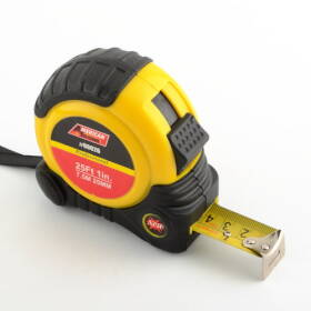 ATE Pro Tools 98026 Tape Measure Sae/Mm