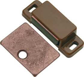 Hickory Hardware P109-2C Catch Magnetic Super 13/4
