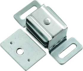 Hickory Hardware P151-2C Catch Magnetic Double