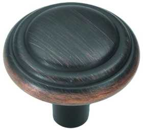 Hickory Hardware P3464-VB Cabinet Knob Bel Aire