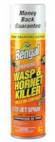 Bengal Products Inc 97121 18-Oz Foam Wasp And Hornet Killer