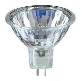Blackpoint 690 Bulb 35w Halogen Bi-Pin Lamp