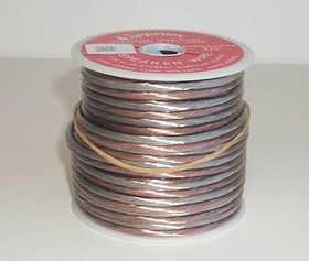 Blackpoint SPW-12-50 Speaker Wire 12ga 50 ft Coil