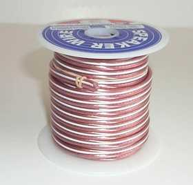 Blackpoint SPW-14-50 Speaker Wire 14ga 50 ft Coil
